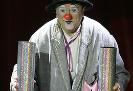 Clown Anatol