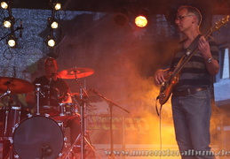 Phil Seeboth Blues Projekt