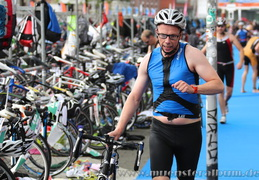 Sparda-Münster City Triathlon