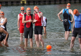 Sparda-Münster City Triathlon 2017